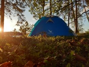 Outdoor Zelt von Aretus